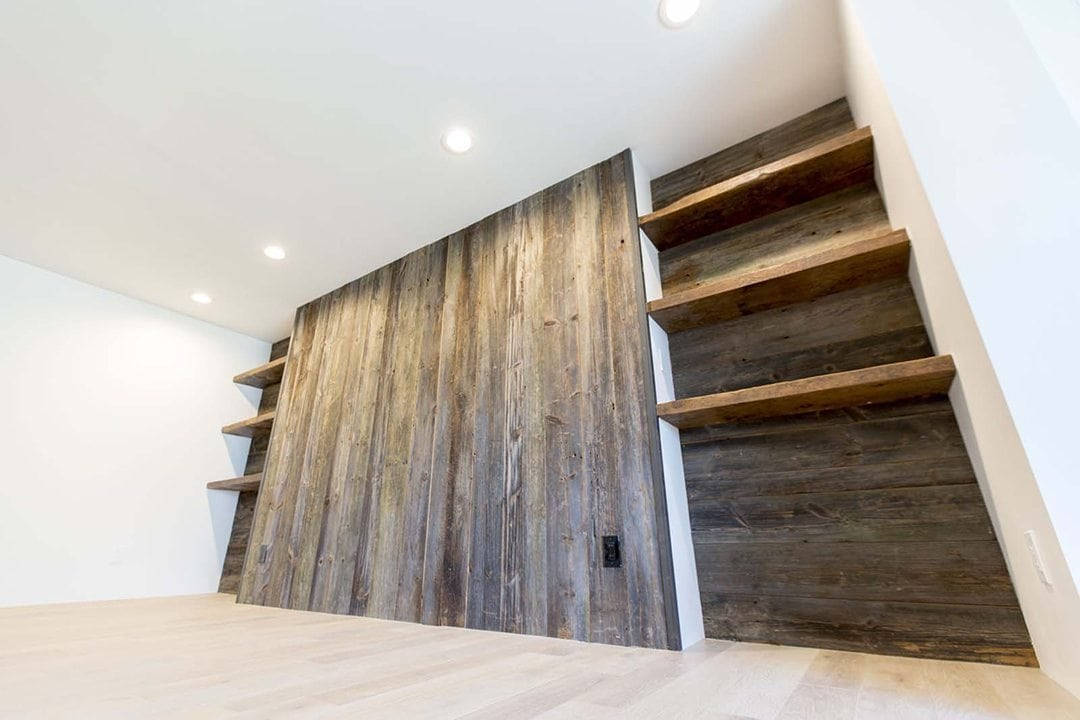 Projects Porter Barn Wood
