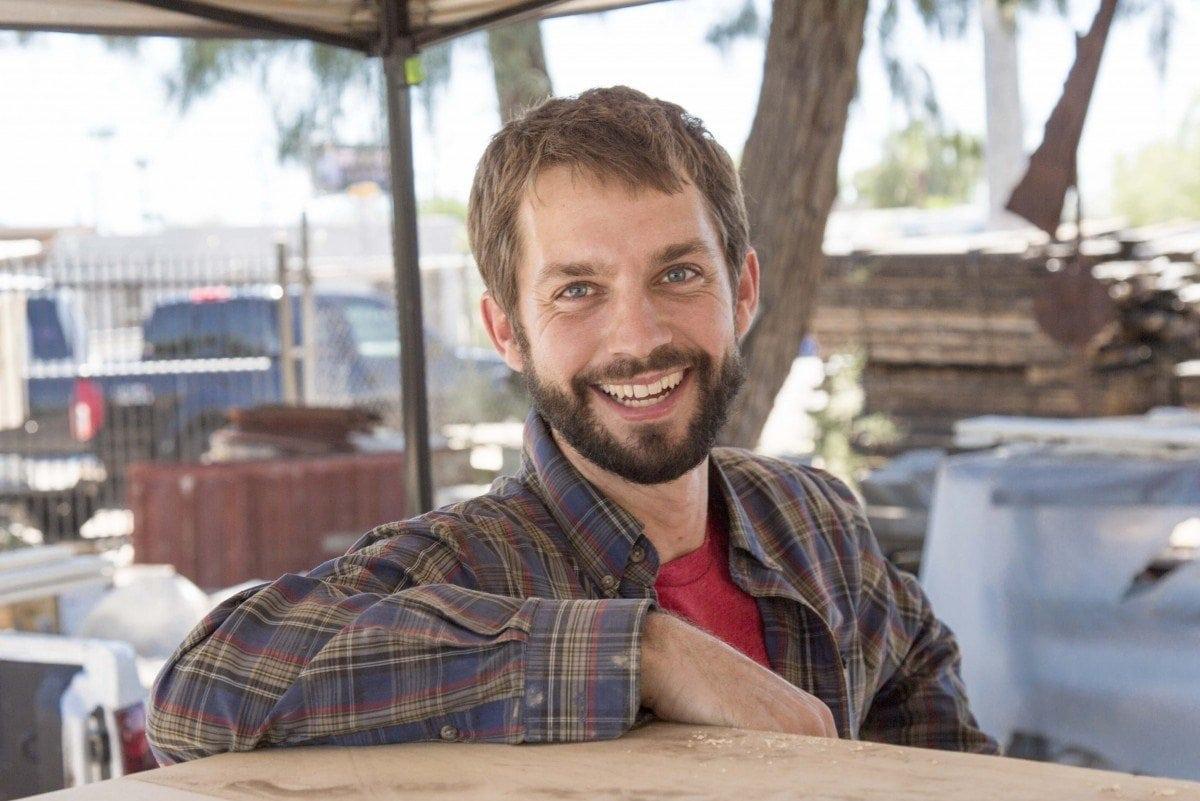 Bjorn Olson