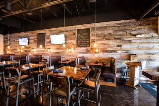 Black Mountain Tavern & Distillery