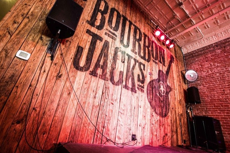 Bourbon Jacks – Chandler