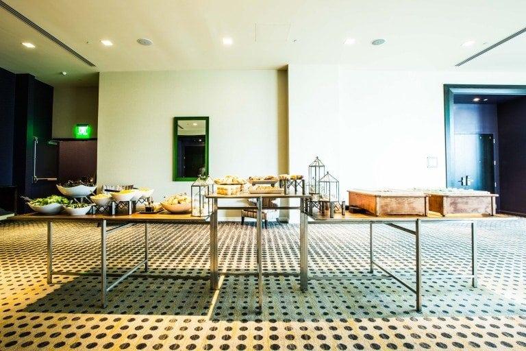 Kimpton's Hotel Palomar Phoenix | CityScape