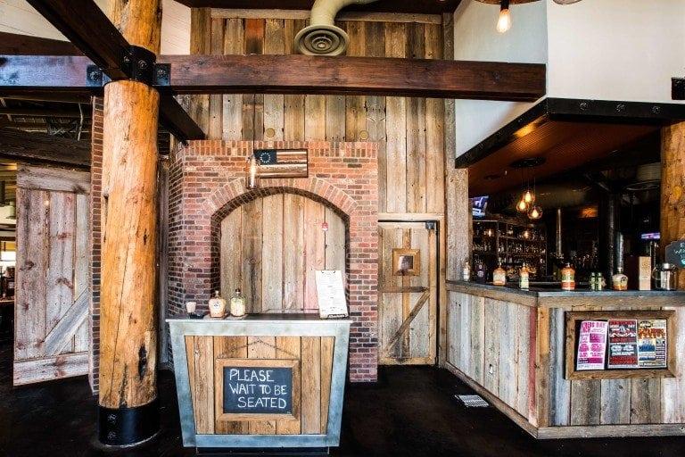 Bourbon Jacks – Scottsdale