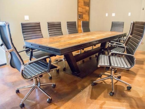 PBR Conference Table