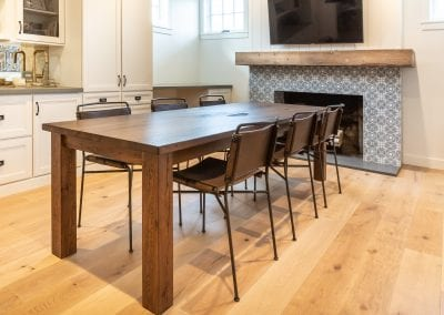 Conference Table – Rafterhouse