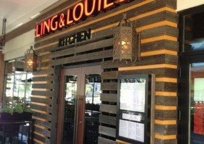 Ling & Louie's Kitchen