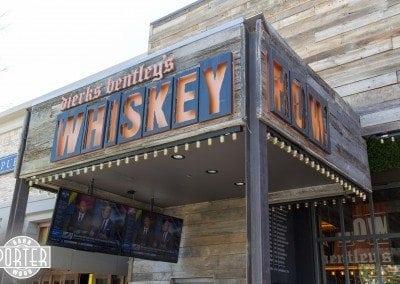 Dierks Bentley's Whiskey Row – Scottsdale, AZ