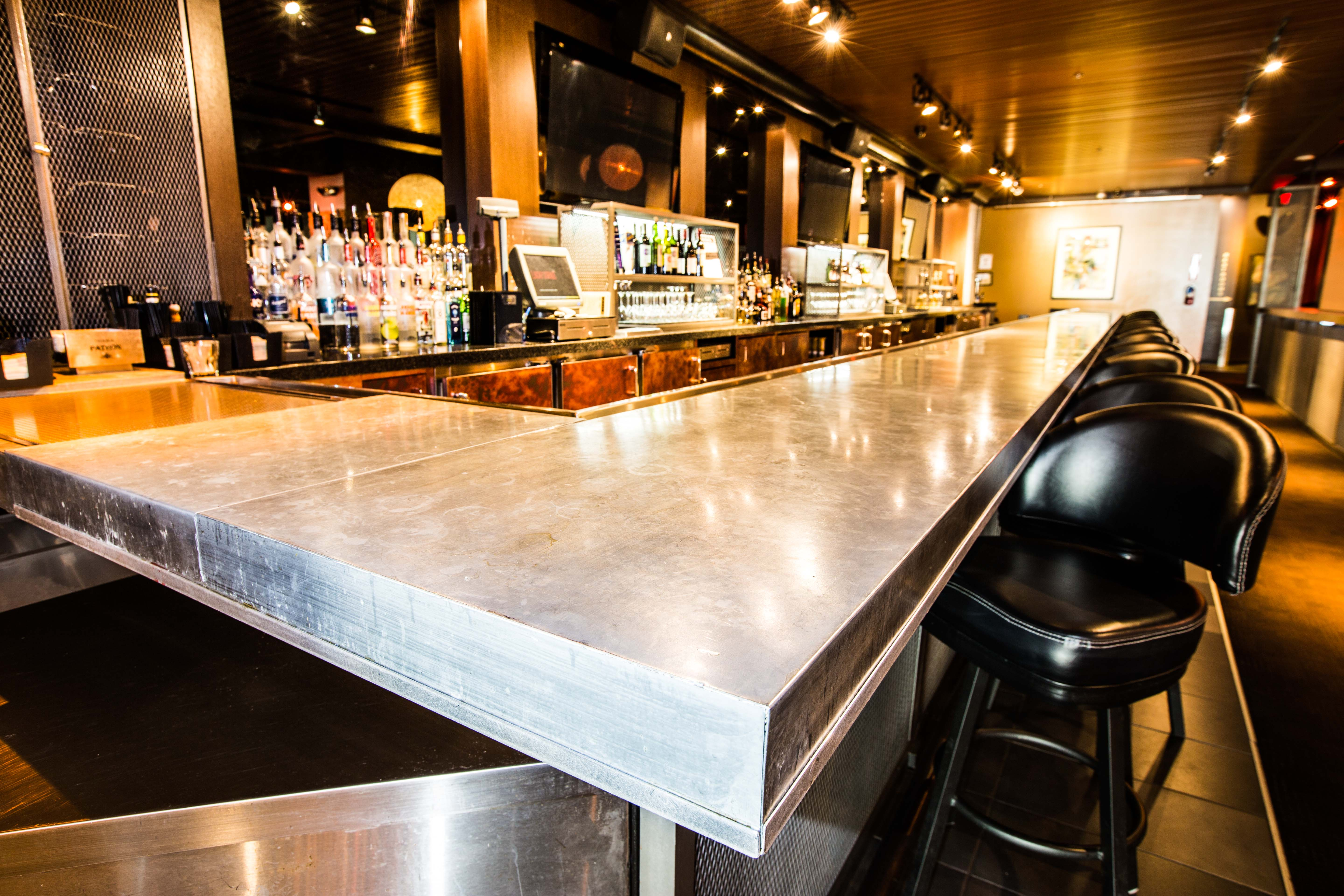 Countertops & Bars | Porter Barn Wood