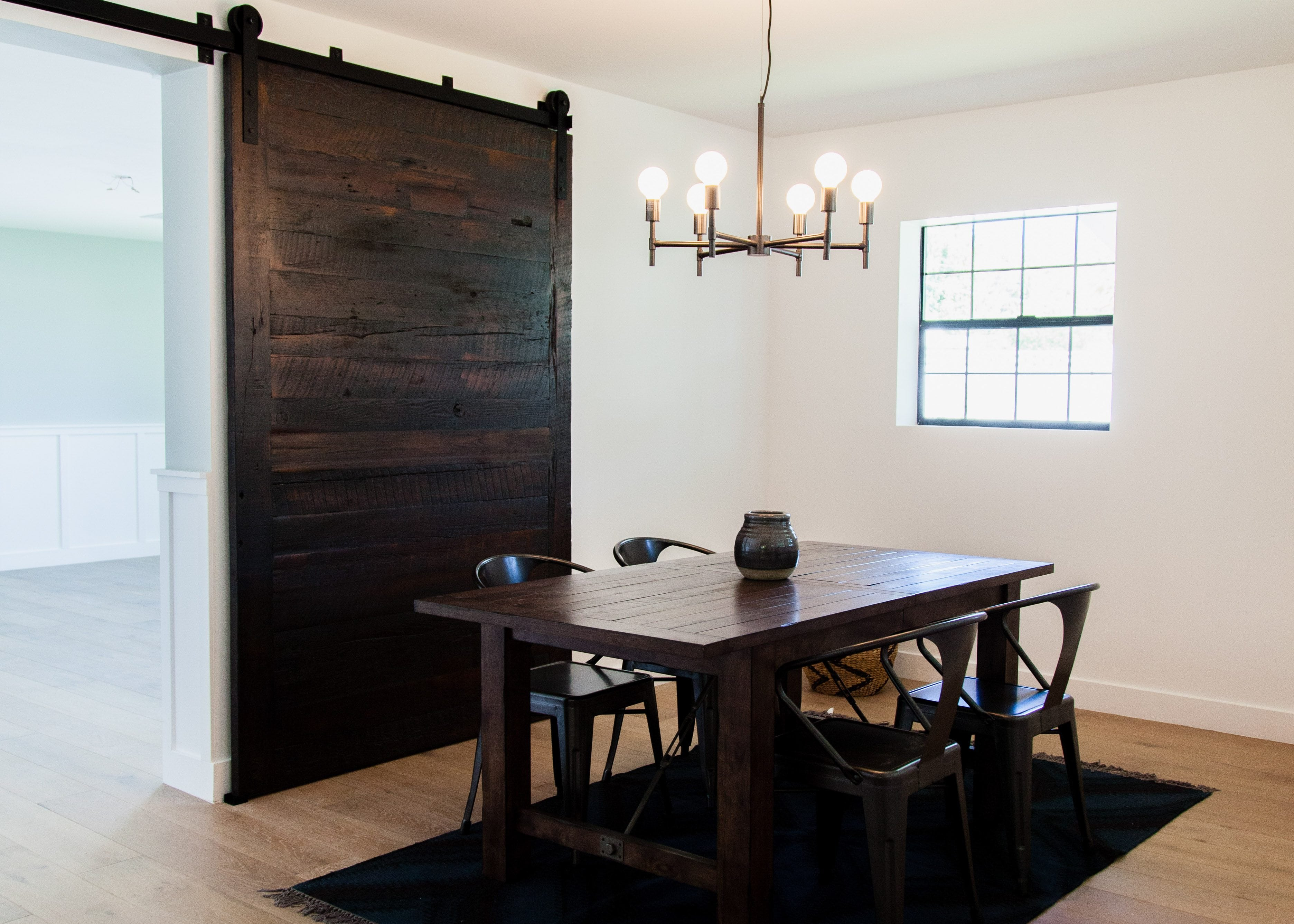 RafterHouse Sliding Barn Door
