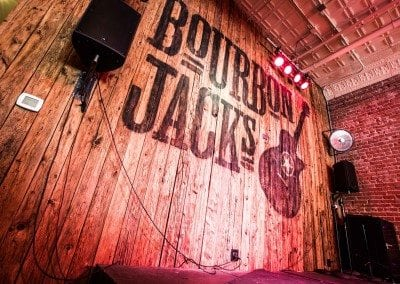 Bourbon Jacks – Chandler
