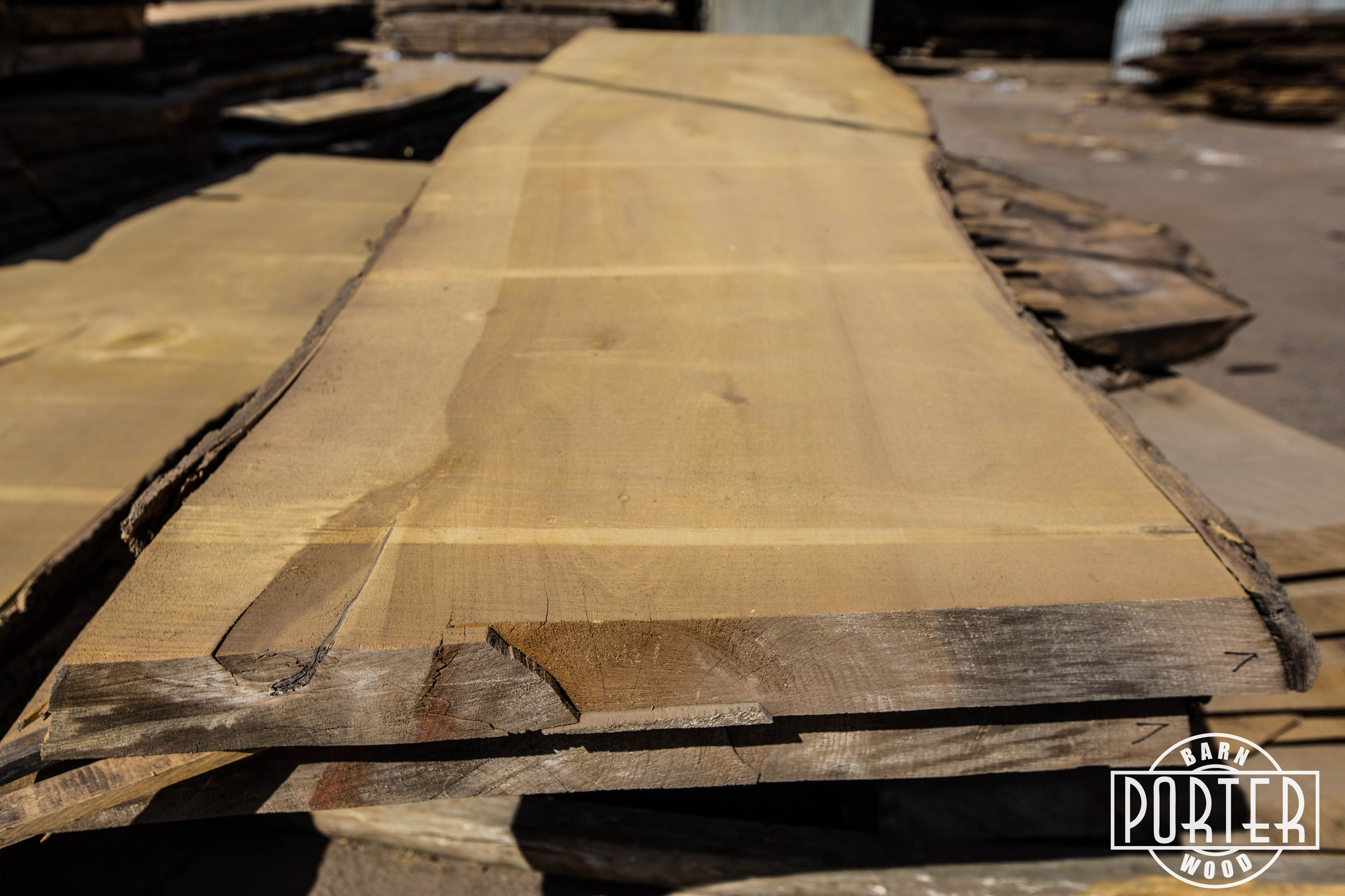 Projects Using Our Ginkgo Slabs