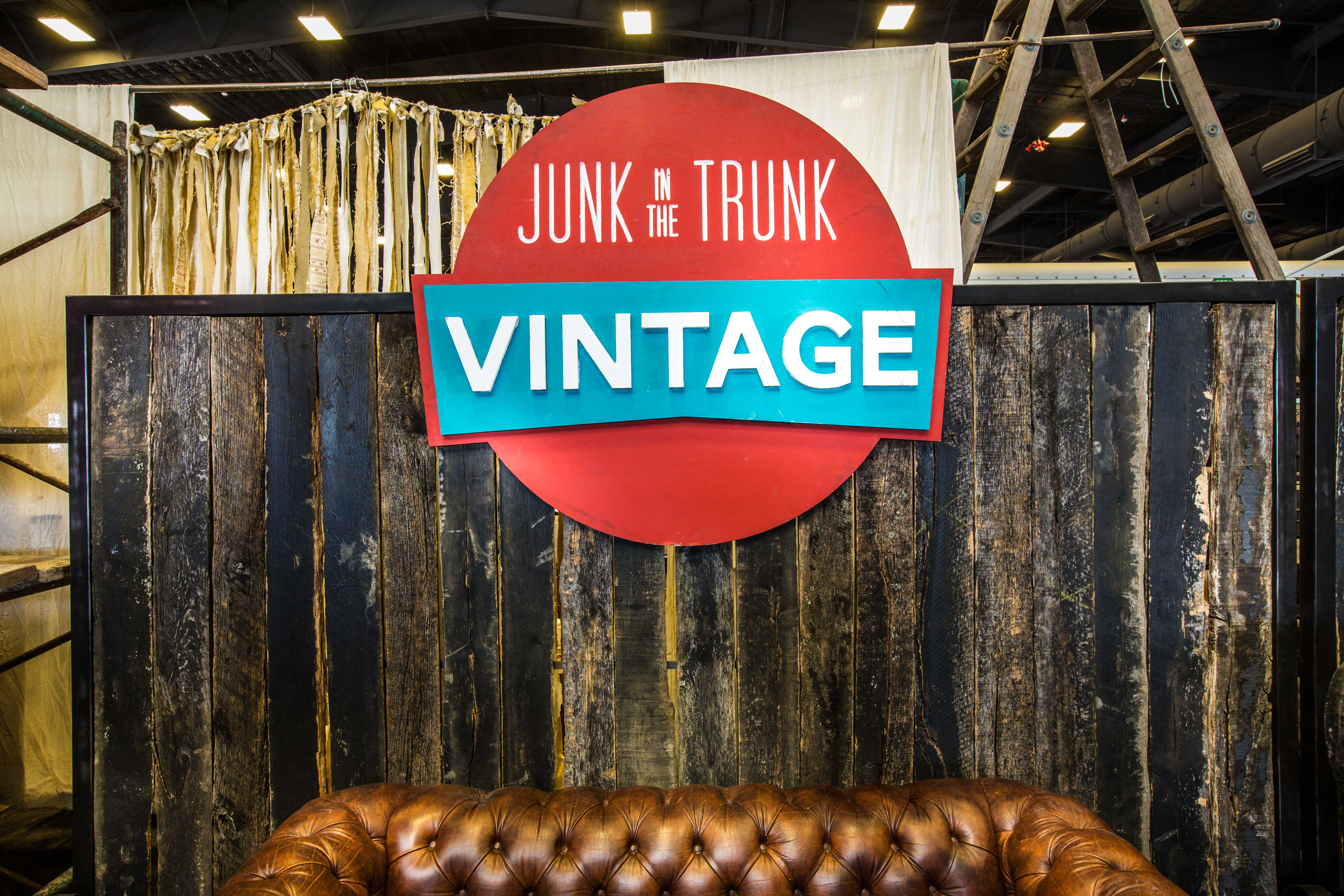 Junk In The Trunk – Rolling Partitions
