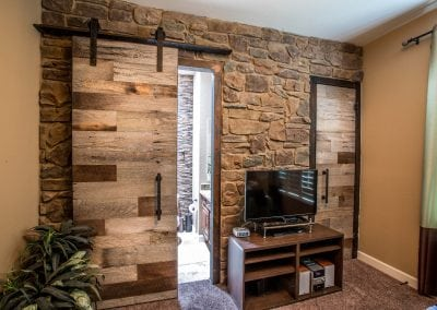 Rockwall Doors