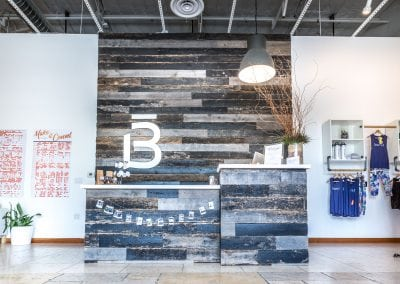 Barre 3 – North Scottsdale