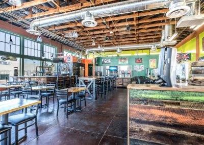 Cheba Hut – Downtown Phoenix, AZ