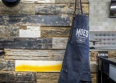 Moe's Barbershop