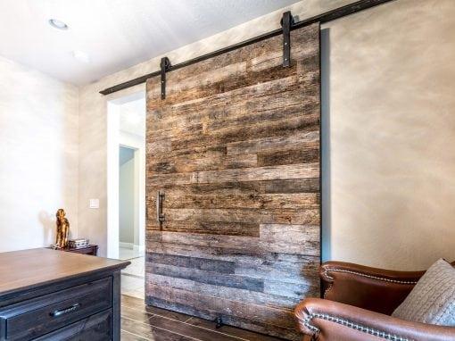 Whitehurst Speckled Grey Door