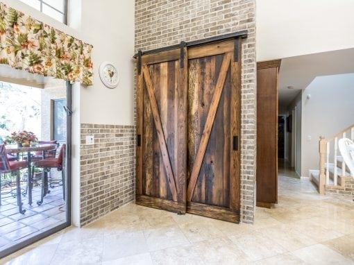 Coral Gables Doors