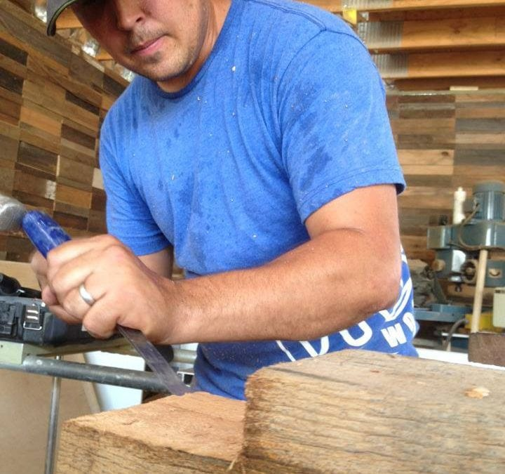 Woodworking Vocabulary Quiz