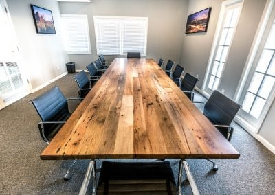 Moeller Conference Table