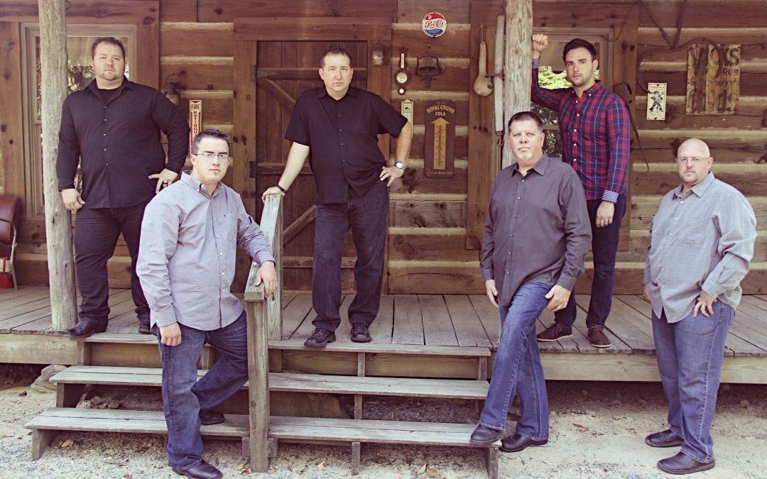 Sideline Bluegrass House Concert & Dinner at Porter Barn Wood