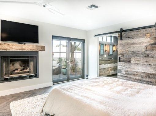 Solano Master Bedroom