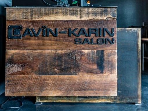 Davin-Karin Salon