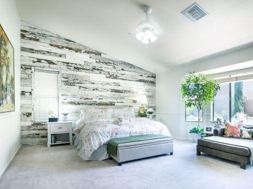 Behar Master Bedroom