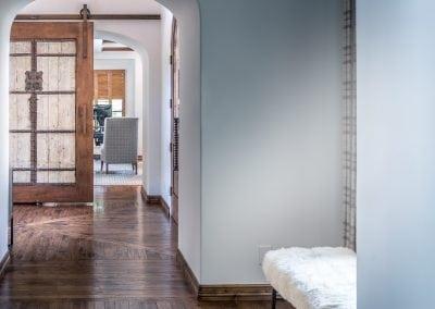 Doors in a Door