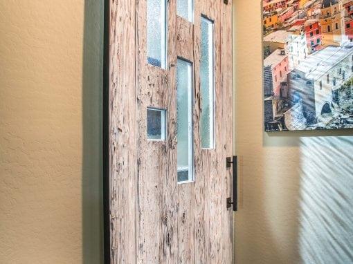 St. Clair Sliding Door