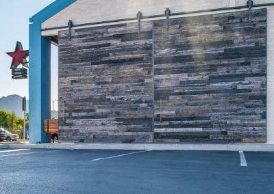 Tacos Tequila & Whiskey Doors – Arcadia, AZ