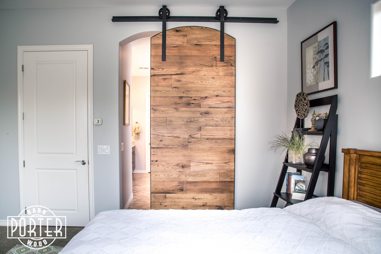 ZionDoor-3 & Zion Arch Door | Porter Barn Wood