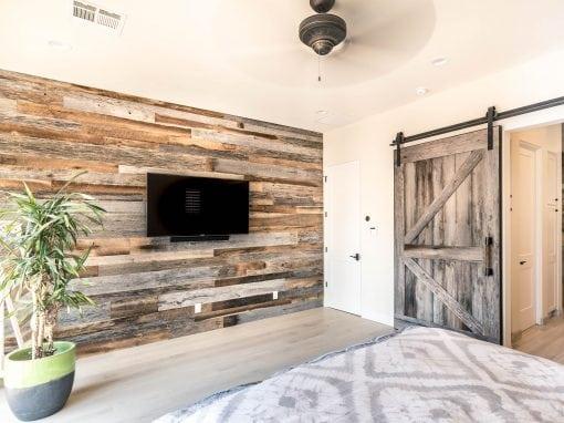 Schmidt Master Bedroom