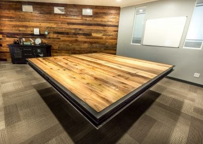 Healthy Lifestyle Brands – Conference Table