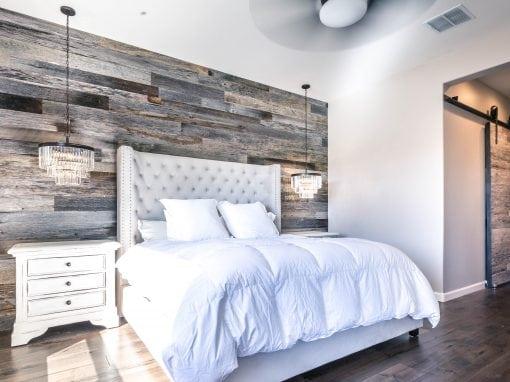 Hermosillo Master Bedroom