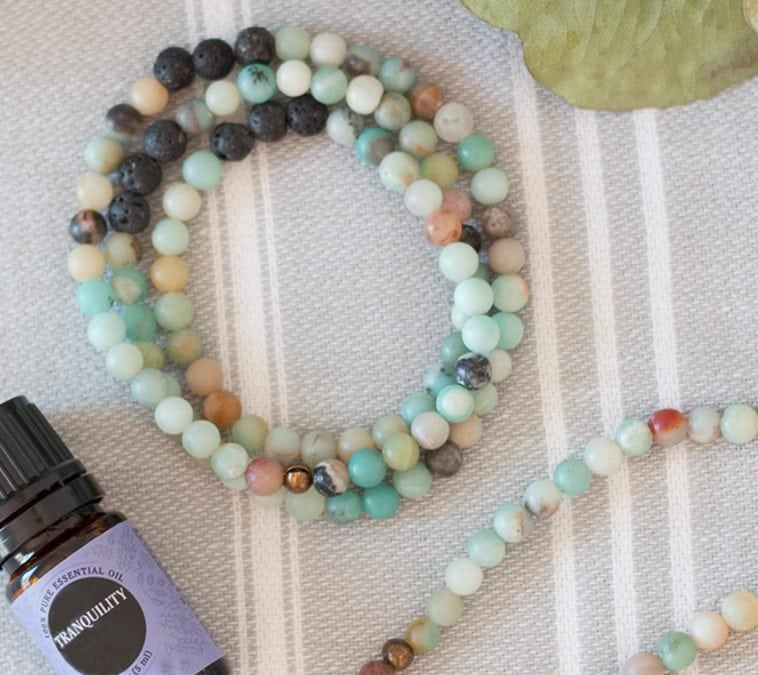 Girl's Night Out! – Make-Your-Own Aromatherapy Bracelet Workshop with Subherban