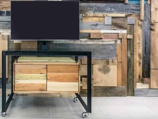 Intel Innovation Display Table