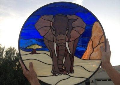 elephantdoor