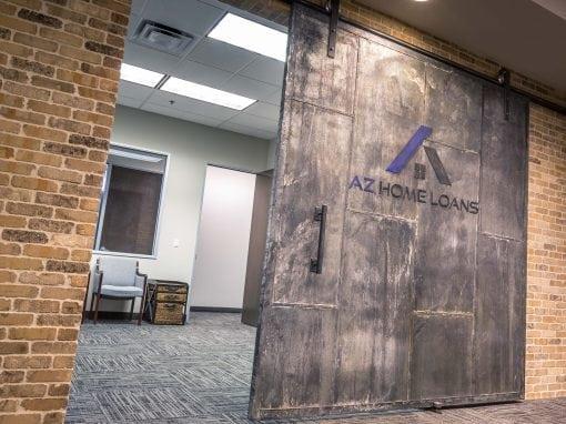 Az Home Loans Fire Door