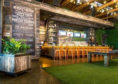Dierks Bentley's Whiskey Row – Gilbert, AZ
