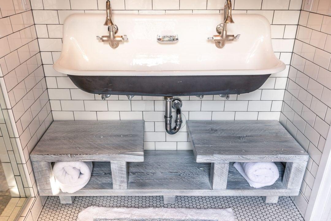 Gulati Guest Bathroom