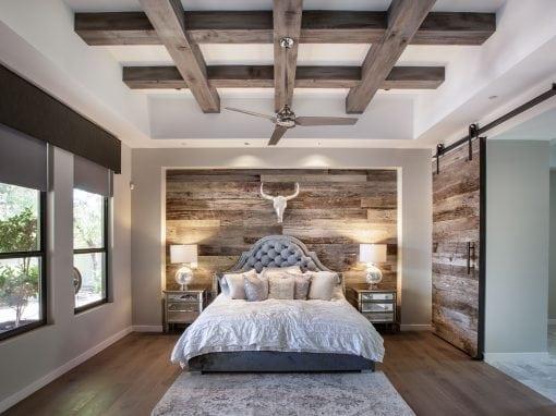 Langkow Master Bedroom