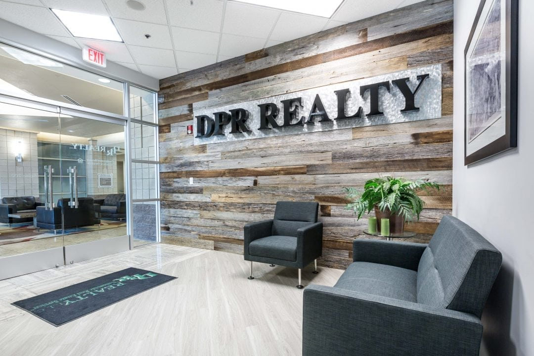 DPR Realty Office