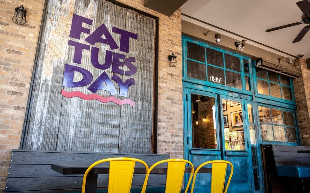 Fat Tuesday – West Gate