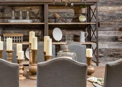 Maracay Homes – Marathon Ranch – Dining Room