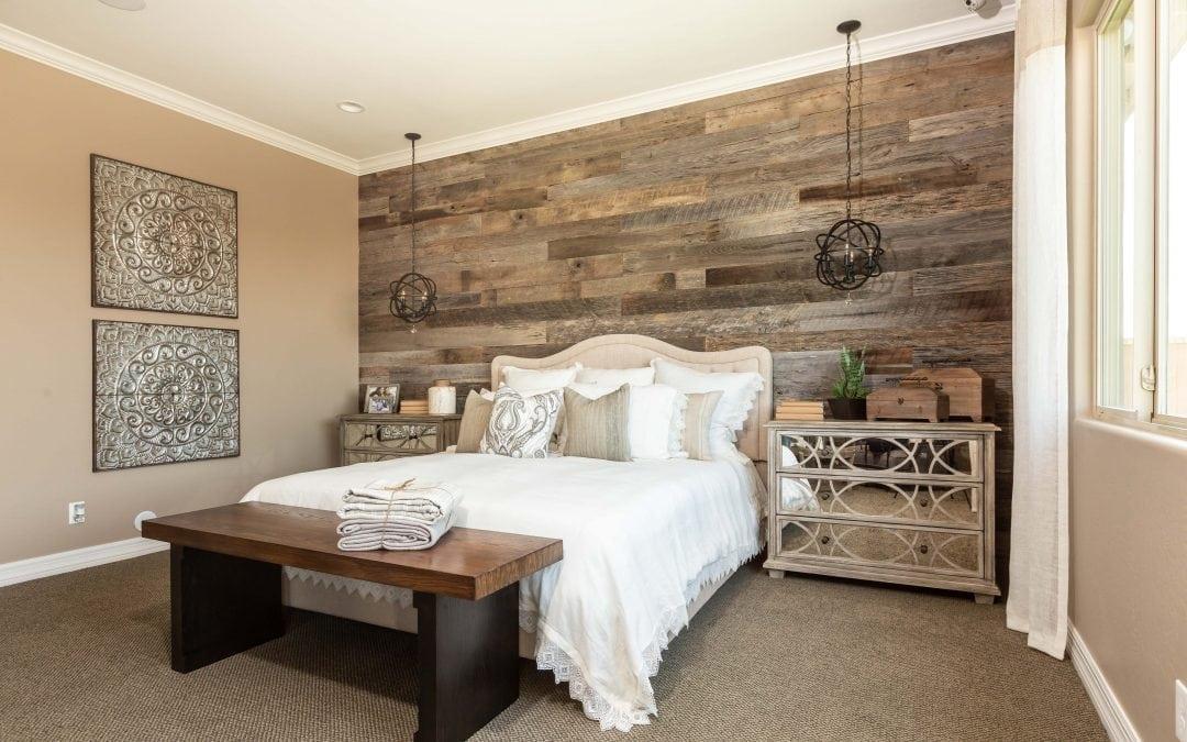 Maracay Homes – Marathon Ranch – Master Bedroom