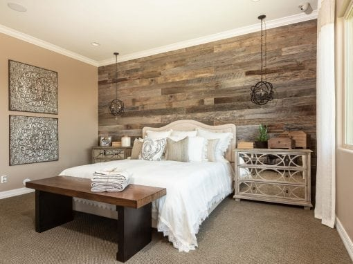 Maracay Homes – Marathon Ranch – Master Bedroom