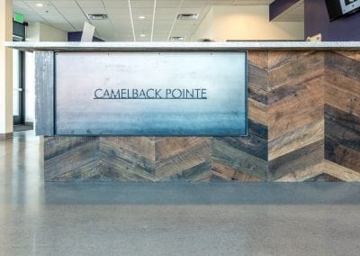 Camelback Pointe