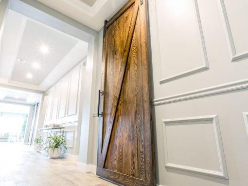 McCullough Door