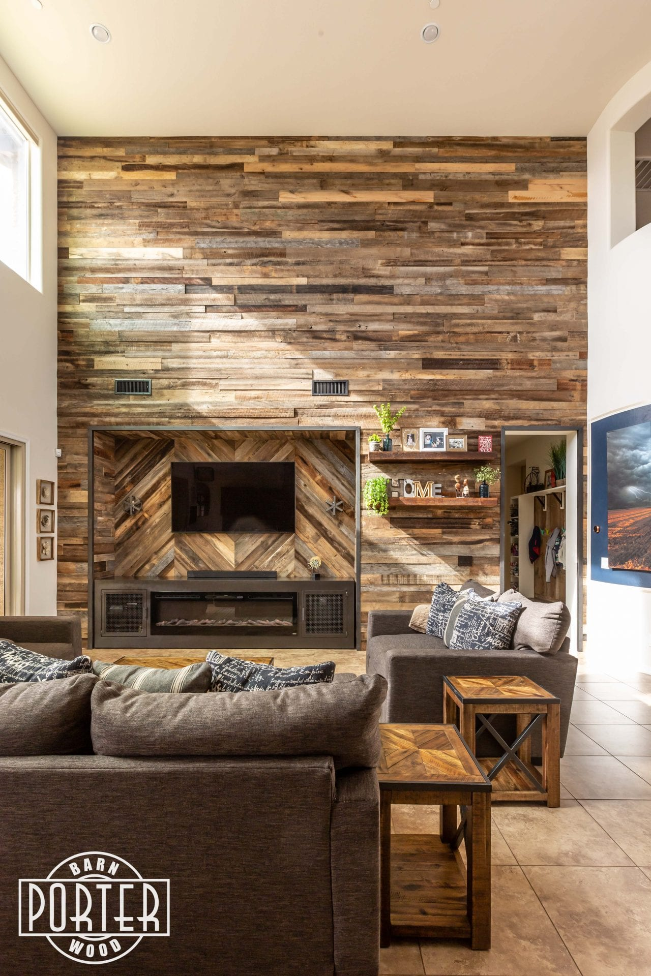 Barn Wood Projects Reclaimed