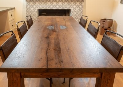 Conference Table - Rafterhouse